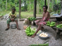 Let Eratap beach resort your getway to discovering Vanuatu rich and vibrant culture