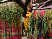 Visit Eratap and learn more about the colorful tradition of Vanuatu