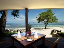 Enjoy great view and good food at Eratap Restaurant