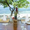 Eratap Beach Resort Restaurant offers local and international cuisines