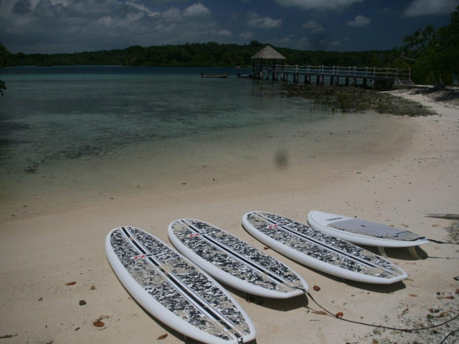 Stand Up Paddle Boards now available at Eratap