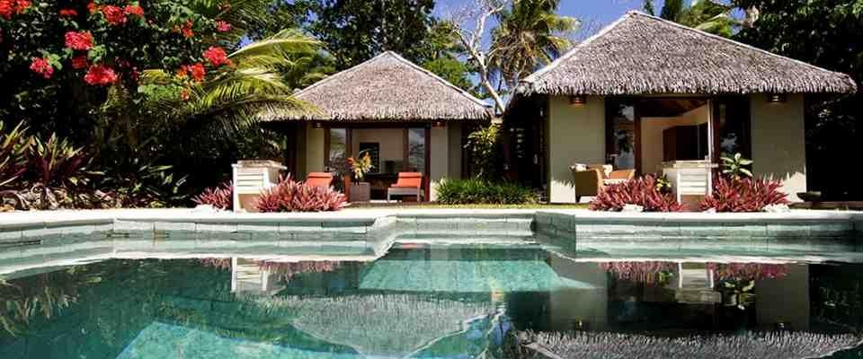 Eratap Beach Resort Efate Island Vanuatu