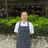 Meet our new Head Chef