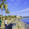 New waterfront for Port Vila