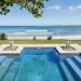 Our new Deluxe Beachfront Villas are open!