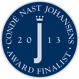 Eratap Beach Resort, Conde Nast Johansens Award Finalist