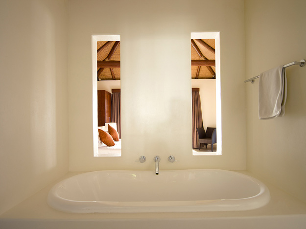 Eratap villa comfort room
