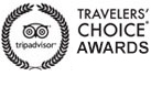 Eratap Beach Resort, Trip Advisor's Traveler's Choice Award